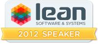 LSSC Speaker 2012